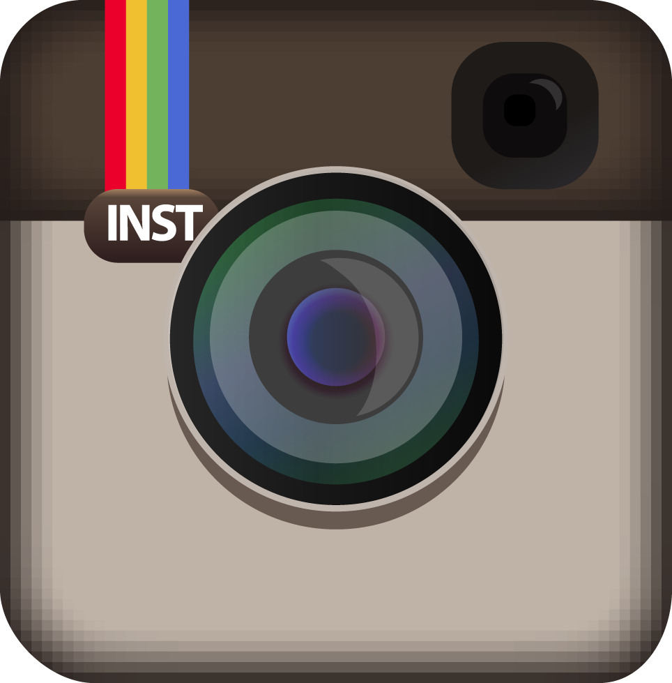 Instagram logo transparent png i11